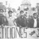Marcha del Silencio recorre la capital 50 años después