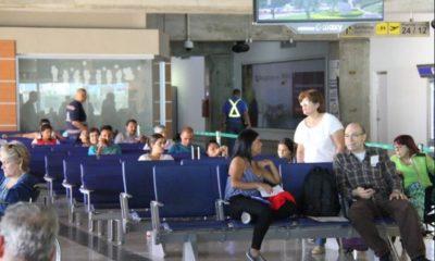 Corte aeropuerto