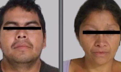 Ecatepec trata de personas feminicidios