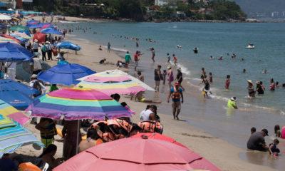 Playas Contaminadas