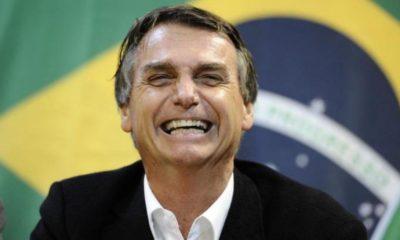 Jair Bolsonaro Fernando Haddad Brasil