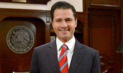 Peña Nieto, ley,seguridad, interior