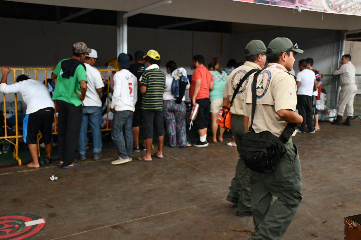 Después de su paso por Irapuato, la Caravana Migrante llega a Guadalajara