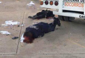 axco, Guerrero, asesinados