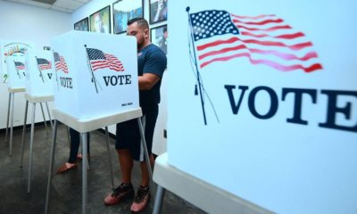 Ordenan recuento de las votaciones para gobernador y senador en Florida