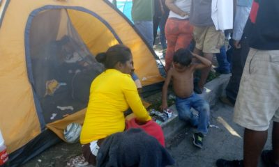 Caravana,niños,dif,cdmx,jesús palillo