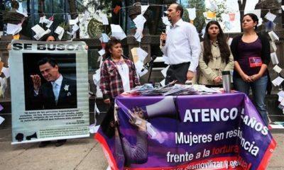 Corte Interamericana imputa a México violaciones en caso Atenco