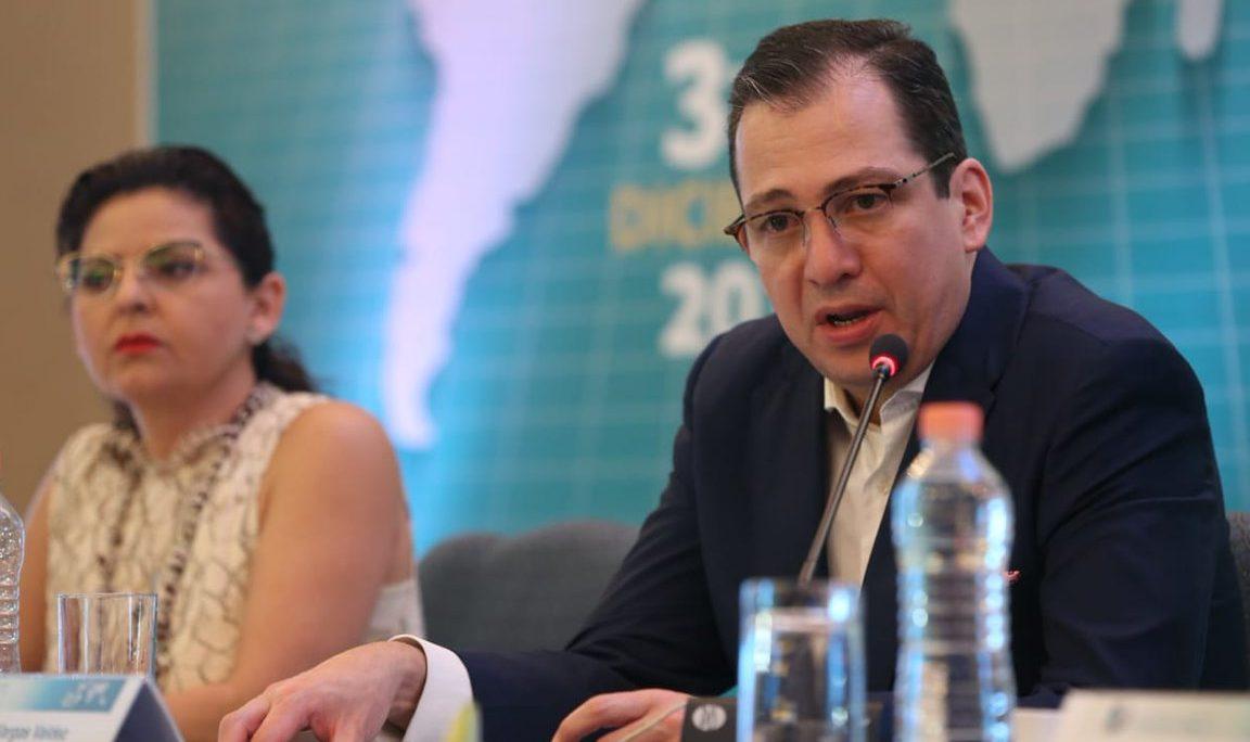 José Luis Vargas anuncia que demandará a la presidenta magistrada