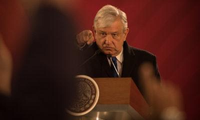 AMLO mencionó en conferencia de prensa que no estuvo a favor de algunos cambios en el dictamen de la Guardia Nacional