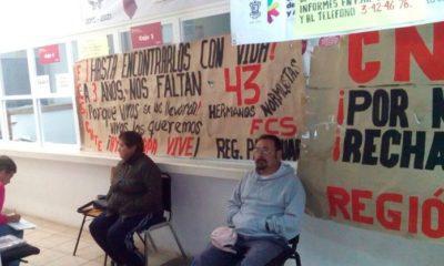 CNTE en Michoacán se va a paro por adeudos del gobierno