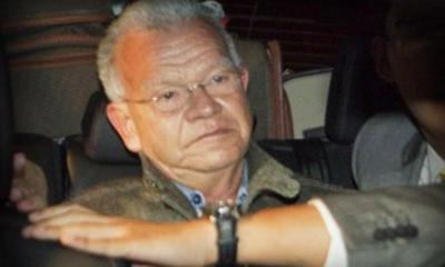 Concede prisión domiciliaria al ex gobernador Andrés Granier