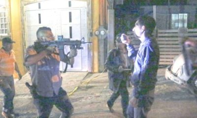 Chilpancingo, Guerrero,violencia