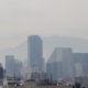 Mala calidad del aire se presenta en la CDMX y detona la primer Fase 1 de Contingencia ambiental