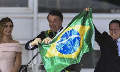 Jair Bolsonaro cambiará la orientación de la política internacional de Brasil