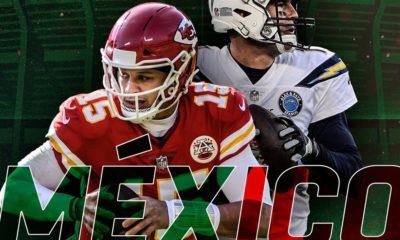 NFL México 2019