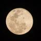 Noche para apreciar la superluna