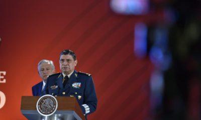 AMLO, Guardia Nacional, Monreal