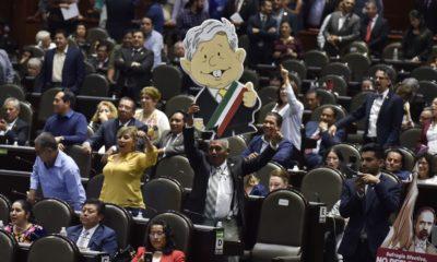 AMLO y la renovación de mandato, eso y más en los números de México y el Mundo