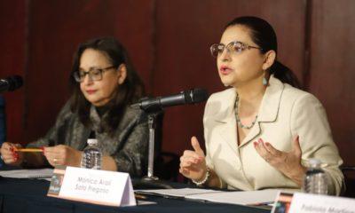 Mónica Soto Fregoso derechos políticos mujeres y su representación