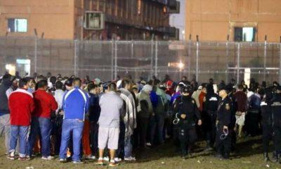 "Cárceles de NL hacen ""limpia"" de internos peligrosos"