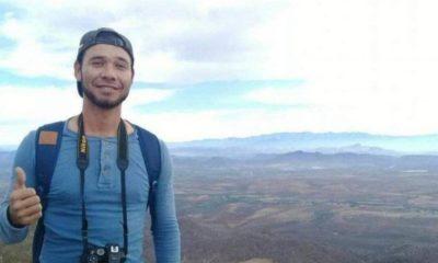 Omar, Iván Camacho, Periodista, Asesinado, Muerto, Sinaloa,
