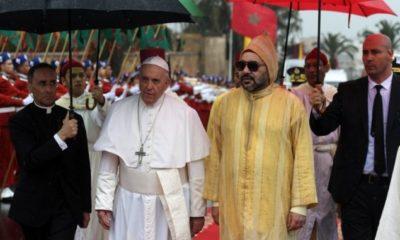 Papa Francisco, Marruecos, Barreras, Migración, España, Musulmanes,