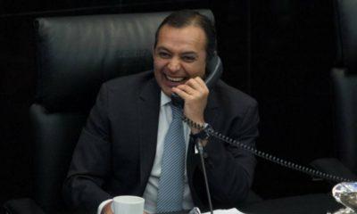 Ernesto Cordero, Expulsado, PAN, PRD, PRI, Deslealtad, Tribunal, Electoral,