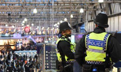 Londres, Alerta, Terrorista, Terrorismo, Waterloo, aeropuerto,