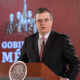 Ebrard renuncia vocero SRE Fausto El Economista