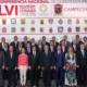 CONAGO, Gobernadores, Gobernadoras, Campeche, AMLO, López Obrador, Sheinbaum, Bronco, Estados,