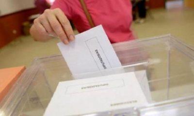 Elecciones de España Pedro Sánchez Podemos Vox