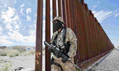 Milicia SRE Nuevo México