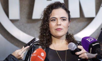 PAN AMLO Mariana Gómez del Campo Trump