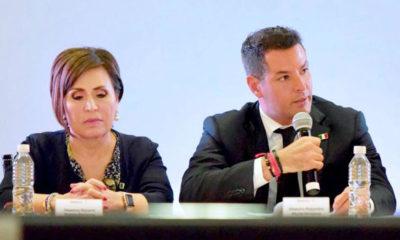 Rosario Robles, Alejandro Murat, Twitter, Tuit, Oaxaca, Istmo, Tehuantepec, Istmo de Tehuantepec, Oaxaca,