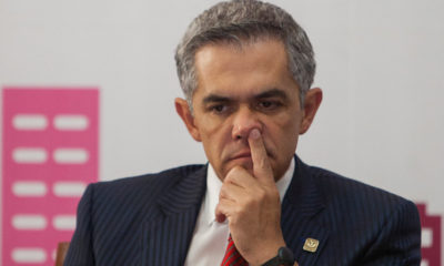 Homicidios, Muertes, Observador Ciudadano, Mancera, Miguel Ángel, CDMX,