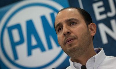 PAN Marko Cortés Salarios Trabajadores