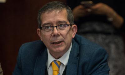 Villamil balconea a López-Dóriga por propalar información de cuenta falsa