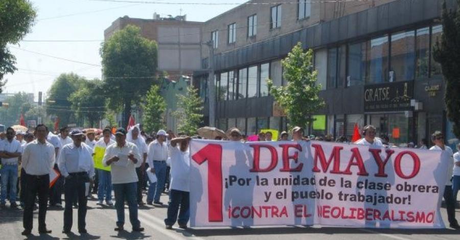 Día del Trabajo, Trabajo, Mayo, Primero, Marchas, Movilizaciones, Contingentes, Cierres, Viales, Avenidas, Protestas,