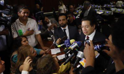 Reforma Educativa, Mario Delgado, Morena, Bancadas, Diputados, Coordinadores, Legisladores, San Lázaro, Maestros, CNTE, SNTE,