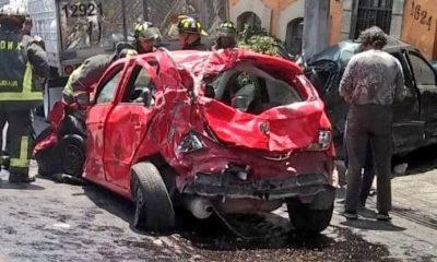 Video muestra persecución a tráiler que provocó 4 muertes en Santa Fe