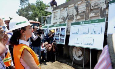 Desazolve, Inundaciónes, Inundación, CDMX, Ciudad, Xochimilco, Aguas, Lluvias,