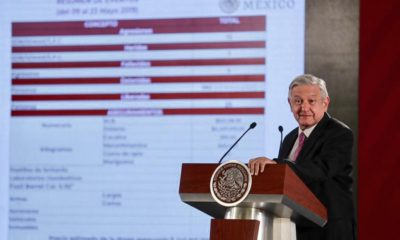 López Obrador, Andrés Manuel, Economía, Trimestre, Contracción, Reducción, Inegi, Calificadoras,