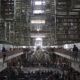 Biblioteca Vasconcelos anuncia cierre indefinido/ La Hoguera