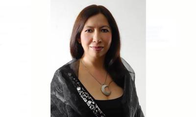 Leticia Luna, Luna, INBAL, Bellas Artes, Titular,