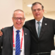 G-20 acepta propuesta para atender migración: Ebrard
