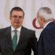 Marcelo Ebrard respaldado por iniciativa privada y fuerzas armadas/ La Hoguera