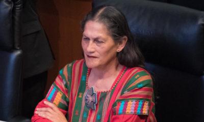 Jesusa Rodríguez plantea que desaparezcan becas del Fonca