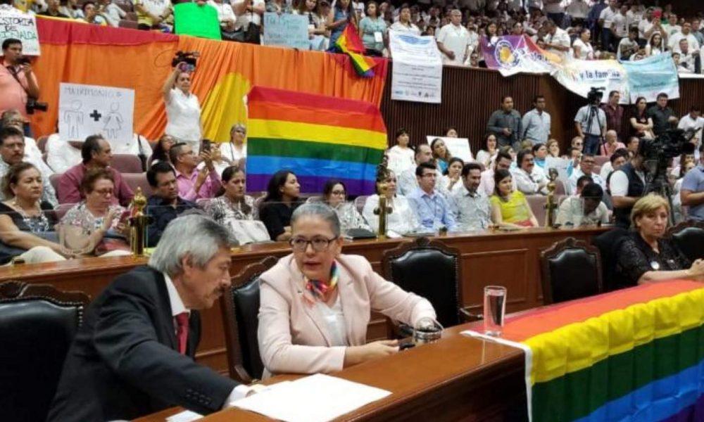 Sinaloa, Matrimonio, Gay, Homosexual, igualitario, LGBTTI, Aprueban, Congreso, Desechan,