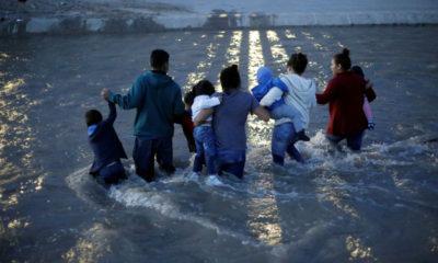 Tercer País Seguro, Migrantes, Estados Unidos, México, Donald Trump, Marcelo Ebrard, AMLO, Andrés Manuel, López Obrador, Migración, Relaciones Exteriores,