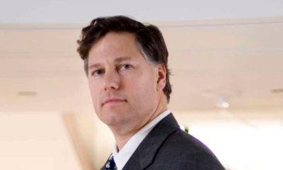 Christopher Landau embajador